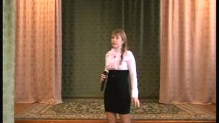 Кузина Наталья - Осенний блюз