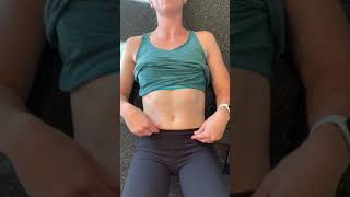 Breath with Muscle Activation