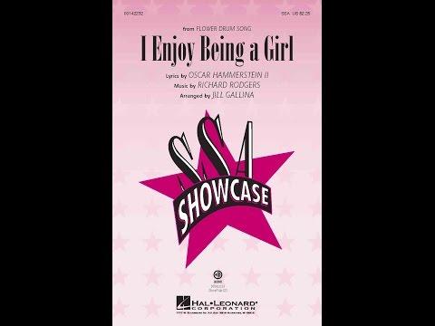 I Enjoy Being a Girl
