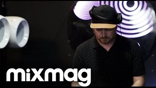 Oliver Dollar & Matthew K.- Live @ The Lab LDN 2015