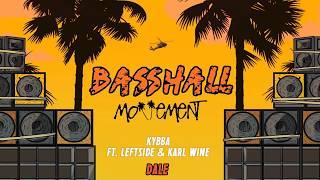 Basshall Movement: 2019 Best Dancehall & Moombahton Music