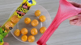 How To Make Slime With Chewing Gum | No Borax! No Activator! 1000% Working Real Slime Recipe