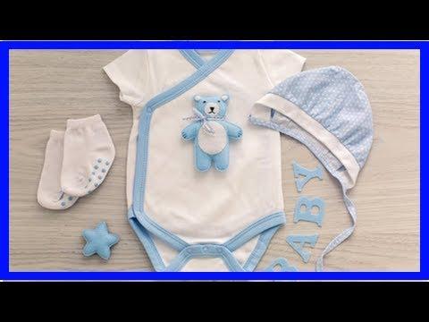 Funktionale Babybekleidung: Checkliste