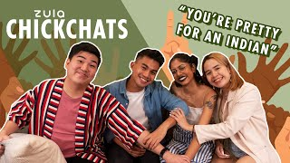 Casual Racism in Singapore | ZULA ChickChats | EP 86