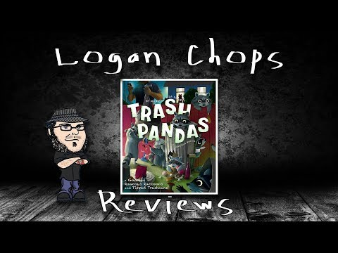 Logan Chops Reviews - Trash Panda