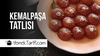 kemalpaşa tatlısı tarifi  tatlılar  yemektarifi.com