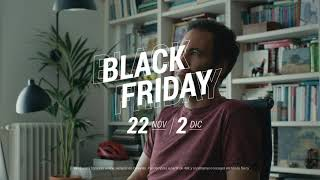 Black Friday 2019 Trailer