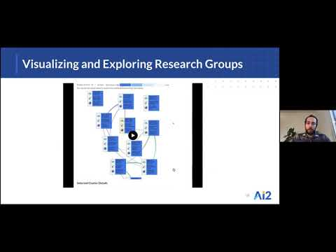 IFFC Invited Talk: Accelerating Scientific Exploration by Mining and Visualizing COVID-19 Literature Thumbnail