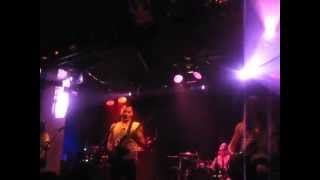 Arsis - Dust And Guilt live at Santos Party House NYC 9-3-2014