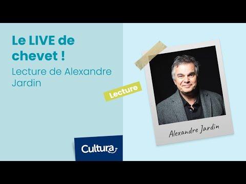 Vidéo de Alexandre Jardin