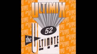 Jon Secada - If You Go (Ultimix)