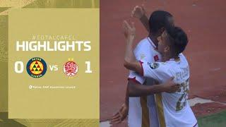 CAF CL | Atletico Petroleos 0-1 Wydad AC