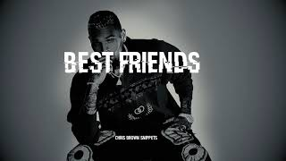 Chris Brown - Best Friend (Extended Snippet)