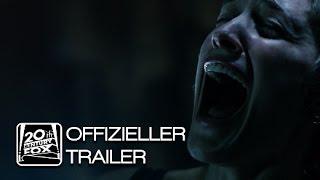 Alien Covenant Film Trailer