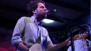 Dawes - Coming Back to a Man (OFFICIAL UTOPiAfest 2011)