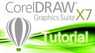 CorelDRAW - Full Tutorial for Beginners [+General Overview - 15mins!]