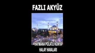 preview picture of video 'Fazlı Akyüz   Üç Ayak Haymana Polatlı Konya Halay Havaları'