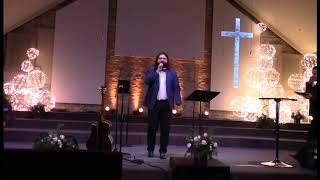 Е.Гудухин - пастор и раввин в Сакраменто!