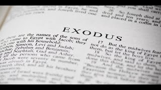 The Complete Book of Exodus Read Along