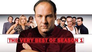 The Sopranos- The Very Best of Season 1