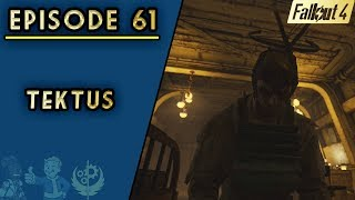 Ultra Modded Fallout 4 Walkthrough Part 61