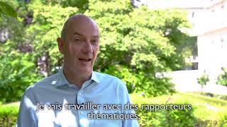 Rapporteur Général du projet de loi PACTE !