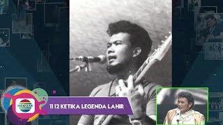 INI DIA! Metamorfosa Rhoma Irama dari Kecil Hingga Sukses!  - 11 12 Ketika Legenda Lahir