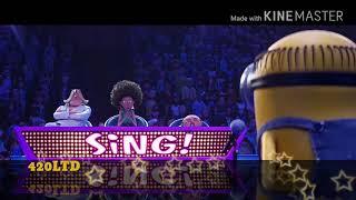 Daddy Yankee   Shaky Shaky  video  minions Version    Funny Seans HD Cartoon
