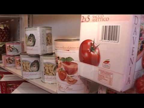 Gruppo Alimentari Davenia Srl - Sapore 2011 -- Speciale Mangiare e bere fuori casa