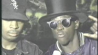 Public Enemy Anthrax Primus -  MTV Report  Sep 26 91