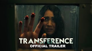 Transference: Escape the Dark Trailer