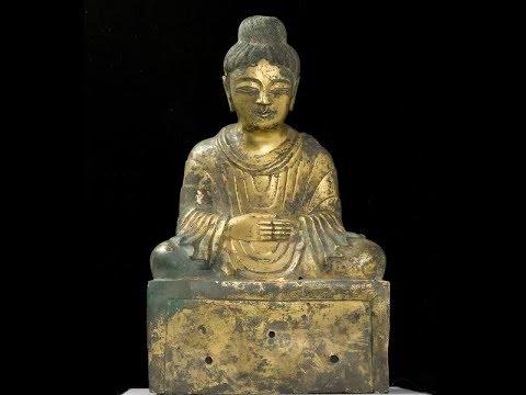 The Error of the Buddha