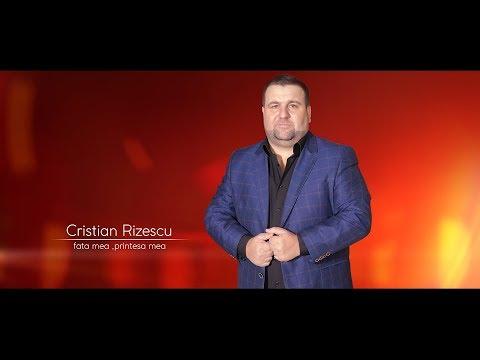 Cristian Rizescu – Fata mea morena mea Video