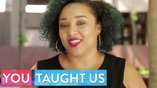 A Tribute To Maya Angelou | Spoken Word by Natalie Patterson
