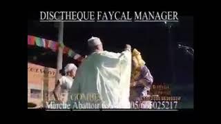 Hauwa Yarfulani Festival Yelwa Maruoa
