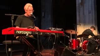 Douglas Dare - Lungful (HD) Live In Paris 2015