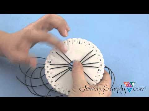 Download How To Do A 12 Strand Kumihimo Bracelet | Dangdut Mania