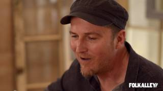 Folk Alley Sessions <b>Peter Mulvey</b>  The Last Song