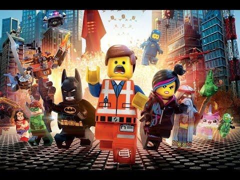 Vidéo LEGO Jeux vidéo PSVLGA : Lego La Grande Aventure PS Vita