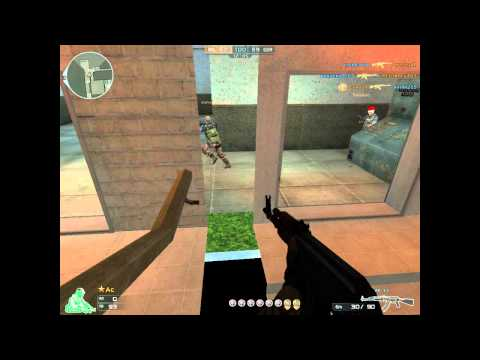 "Cross Fire ""Cheats and Bugs"""