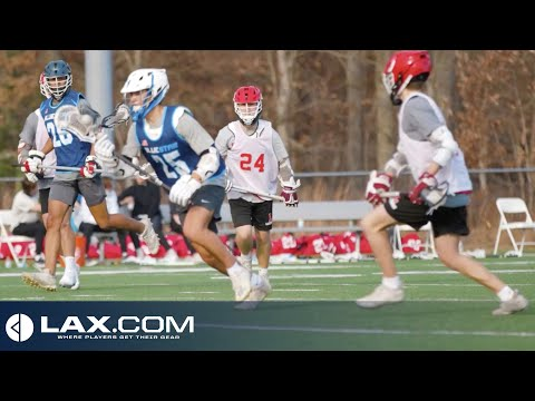 thumbnail for Lawrenceville School Round Robin | 2020 Fall Highlights