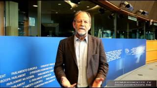 Michael Cramer - Europäisches Parlament - Die Grünen