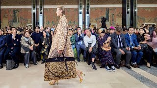Rochas | Spring Summer 2019 Full Fashion Show | Exclusive