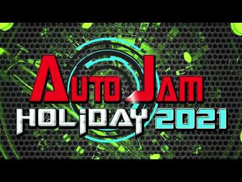 Auto Jam Holiday 2021 ออกอากาศวันที่ 26 กุมภาพันธ์ 2564 เบรก 2