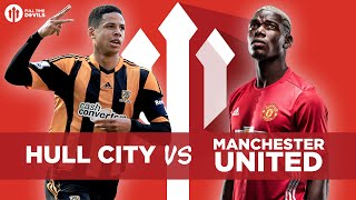 Hull City Vs Manchester United LIVE WATCHALONG STREAM