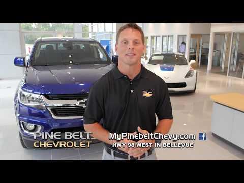 Pine Belt Chevrolet >> Pine Belt Chevrolet 7300 U S Highway 98 Hattiesburg Ms