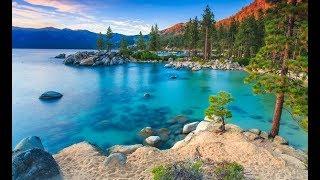 South Lake Tahoe California 4K Video
