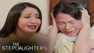 The Stepdaughters: Paraan ng pagdispatsya kay Mayumi