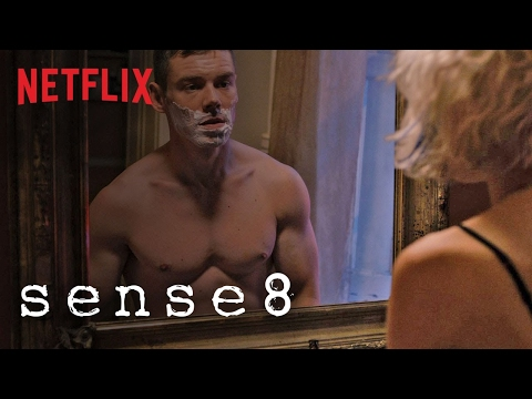 Netflix Commercial for Sense8 (2015) (Television Commercial)