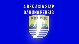 4 Bek Asia Siap Gantikan Victor Igbonefo Jaga Pertahanan Maung Bandung
